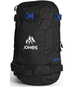 Jones Deeper Backpack