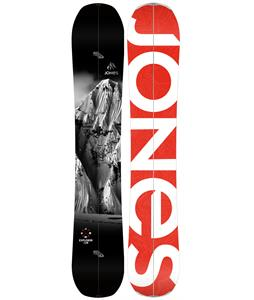 Jones Explorer Splitboard