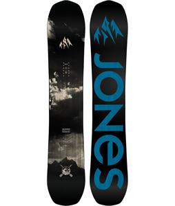 Jones Explorer Wide Snowboard