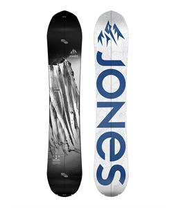 Jones Explorer Split Wide Splitboard