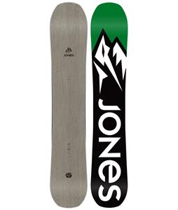 Jones Flagship Snowboard 161 Blem