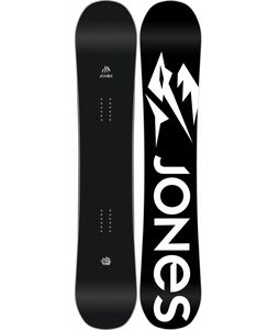 Jones Flagship Carbon Snowboard 164