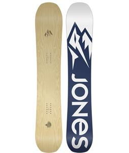 Jones Flagship Wide Snowboard 162
