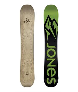 Jones Flagship Wide Blem Snowboard