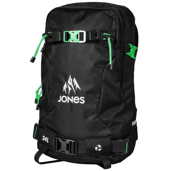 Jones Further 24L Backpack