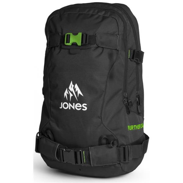 Jones Further Backpack
