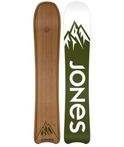 Jones Hovercraft Snowboard 152