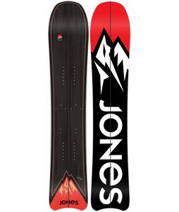 Jones Hovercraft Splitboard Snowboard 160