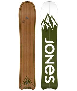 Jones Hovercraft Splitboard 156