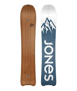 Jones Hovercraft Split Splitboard