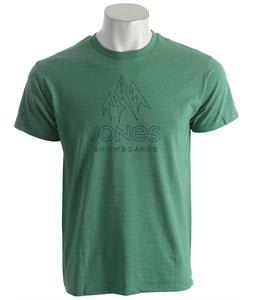 Jones Logo Ghost T-Shirt