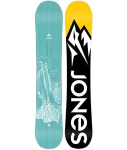 Jones Mothership Snowboard 152