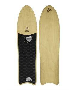 Jones Mountain Surfer Snowboard