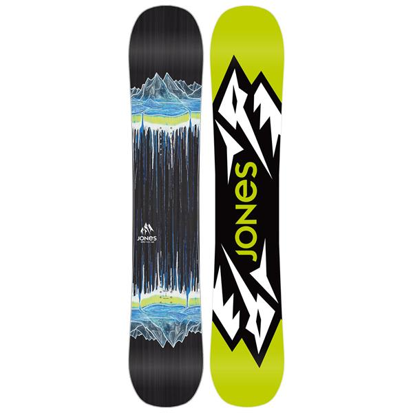 Jones Mountain Twin Snowboard Blem