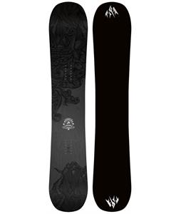 Jones Mountain Twin Limited Wide Snowboard 158