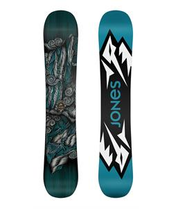 Jones Mountain Twin Wide Blem Snowboard