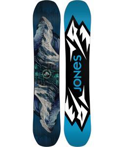 Jones Mountain Twin Wide Snowboard