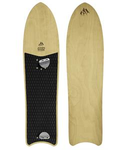 Jones Powder Surfer Snowboard 139