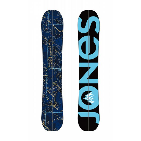 Jones Solution Splitboard