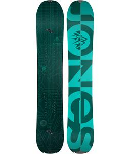 Jones Solution Blem Splitboard