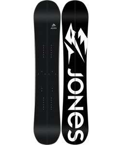 Jones Solution Carbon Splitboard