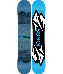 Jones Twin Sister Snowboard 149