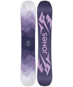 Jones Twin Sister Snowboard 146