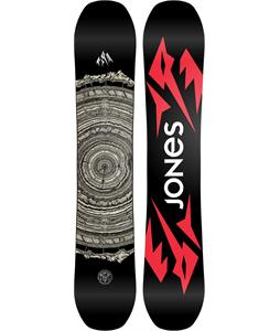 Jones Ultra Mountain Twin Blem Snowboard