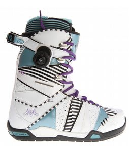 K2 Affair Conda Snowboard Boots White
