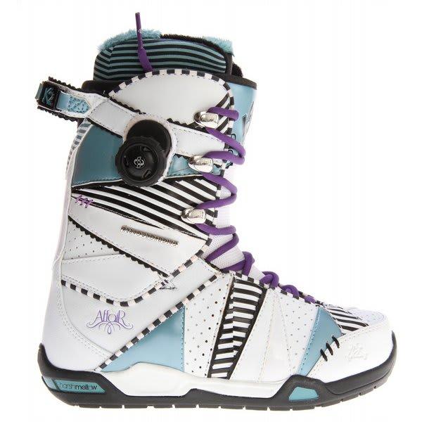 K2 Affair Conda Snowboard Boots