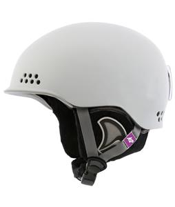 K2 Ally Ski Helmet White