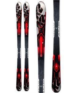 K2 AMP 72 Skis