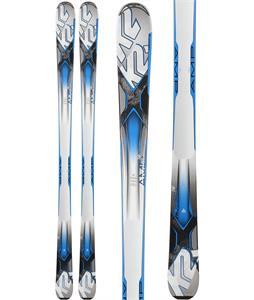 K2 AMP 76 TI Skis