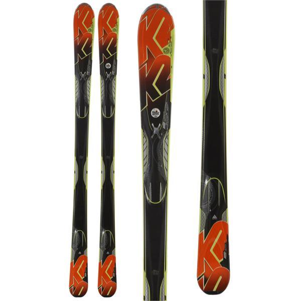 K2 A.M.P. Impact Skis