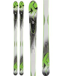 K2 A.M.P. Photon Skis