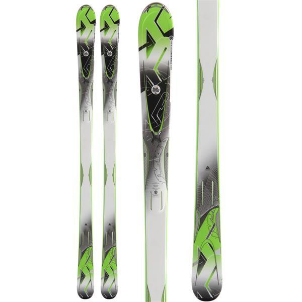 K2 A.M.P. Photon Skis