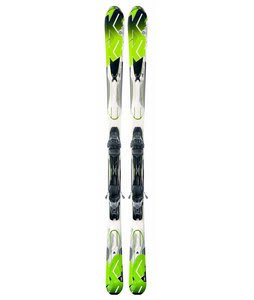 K2 A.M.P. Photon Skis w/ Marker M3 10.0 Bindings