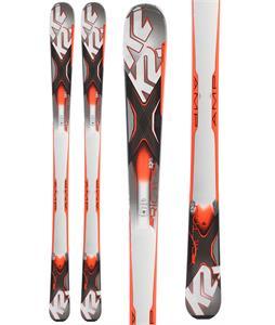 K2 AMP Rictor 82XTi Skis