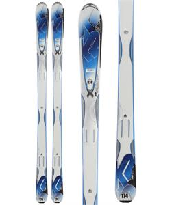 K2 A.M.P. Rx Skis