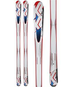 K2 Amp Sabre Skis