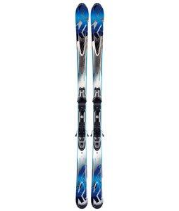 K2 A.M.P. Stinger Skis w/ Marker Fastrack 2 10.0 Bindings