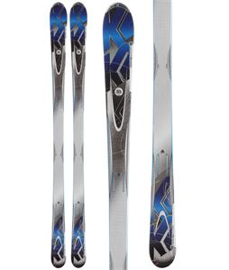 K2 A.M.P. Stinger Skis