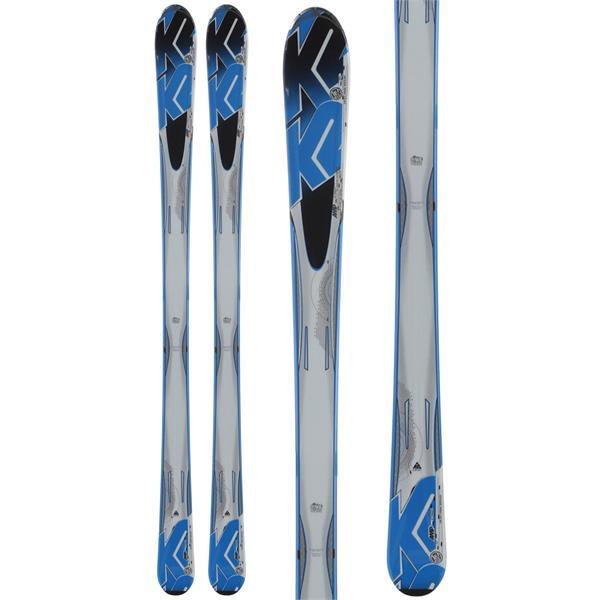 K2 A.M.P. Stinger Skis