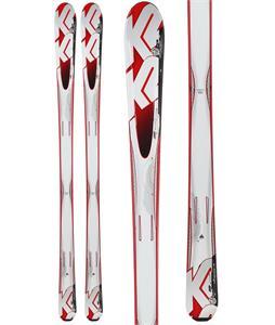 K2 Amp Styker Skis
