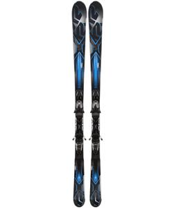 K2 AMP Wire Skis w/ Marker M2 10 Bindings