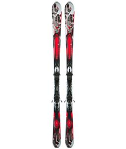 K2 Amp 72 Skis w/ Marker M2 10 Bindings