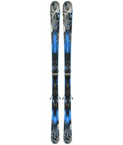 K2 Amp 76 Skis w/ Marker M3 10 Bindings