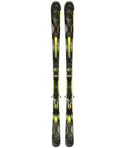 K2 Amp 80X Skis w/ Marker M3 12 TC Bindings