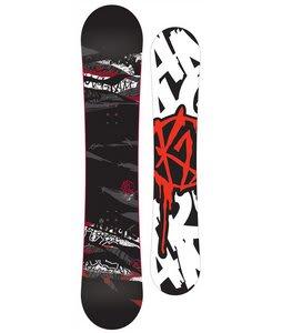 K2 Anagram Snowboard