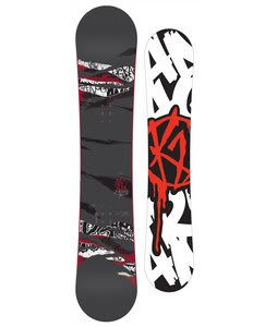 K2 Anagram Wide Snowboard